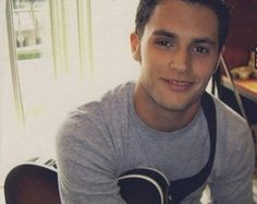 Penn Badgley..mhmm. Gah, I don't think I can wait until October for GG.