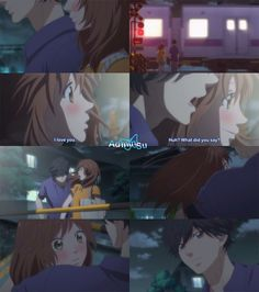 Image uploaded by D I A N A 🌸. Find images and videos about ao haru ride on We Heart It - the app to get lost in what you love. Miraculous, Futaba Y Kou, Best Shoujo Manga, Ao Haru, Blue Springs Ride, Cute Love Stories, Anime Girl Drawings, Couple Romance, I Love Mom