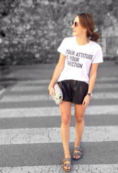 """- """"Outfit ideas, by Chicisimo"""" Fashion iPhone app"""