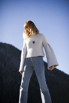 Sí, es posible vestir bien en invierno, por Frecklesnur © Laia Benavides