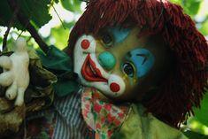 22 Incredibly Creepy Toys -