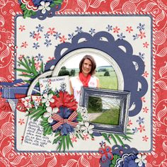 I Brake for Bluebonnets by Krystal Hartley Font: DJB Mary Magpie by Darcy Baldwin
