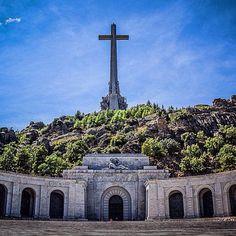 Spain's Most Controversial Monument, Valle de los Caídos.