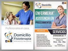 #DomicilioFisioterapia Te ofrece atención personalizada 24/7 |  506+ 6035-6813 WhatsApp  Consulta por nuestros planes ajustados 8-16-24hrs los 3 turnos.  #Enfermeria #Fisioterapia #Asistencia #TerapiaRespiratoria