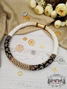 How to Make A Long Beaded Necklace at Home Seed Bead Necklace, Rope Necklace, Seed Bead Jewelry, Beaded Jewelry, Crochet Necklace, Handmade Jewelry, Beaded Necklace, Beaded Bracelets, Diy Jewelry Projects