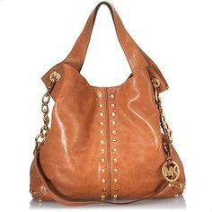 My favorite handbag that I own.    Michael Kors 'Uptown Astor' Large Shoulder Tote