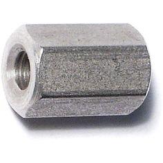 Heavy Hex Jam Nuts Te-Co Series 803 A 7//8-9 Thread 3 Pcs. // 1-7//16