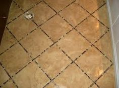 Image result for grey tiled floor with border