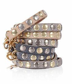 <3 Bracelet heart - Armbanden - Cowboysbag