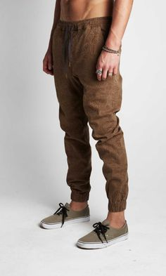 Zanerobe Sureshot Chinos in Camel Floral...Sheik Flacko spring wave, very splashy