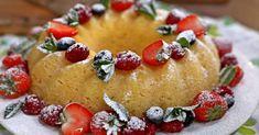 Εύκολο Επιδόρπιο με γιαούρτι ! Το αποτέλεσμα θα σας αρέσει! Cookery Books, Cheesecake, Ethnic Recipes, Desserts, Food, Drink, Cake Shop, Cook Books, Cheesecake Cake