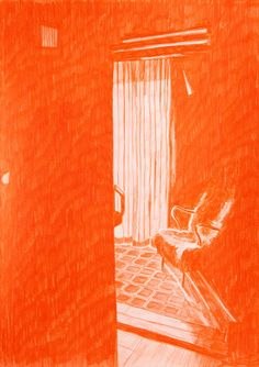 Evil House: Monochrome Drawings by Morten Schelde Art Studies, Art Sketchbook, Art Sketches, Cute Art, Art Inspo, Les Oeuvres, Illustration Art, Artsy, Drawings