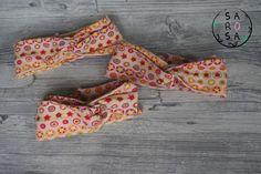 Turban-Haarband für Kinder – sarosa