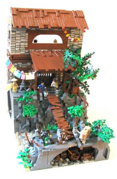 LEGO Asia Page 8 models | The Brothers Brick | LEGO Blog | Page 8
