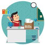 Get 20% Cashback on Min. Bill payment of Rs 500 | Freecharge