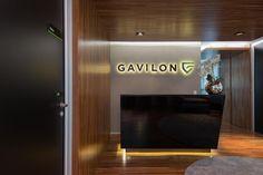 Projeto Gavilon - LPA 2014