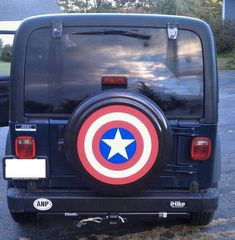 43 Best Jeep Tire Covers images   Jeep tire cover, Tire ...