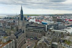 Discover the city of Aberdeen, including holiday ideas, accommodation, travel information and maps, insider tips and fantastic things to see and do. Tourist Info, Aberdeen Scotland, England Ireland, Celtic, Great Restaurants, City Break, Travel Information, Art Festival, Night Life
