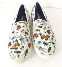 Loudmouth Golf Bug Deck Shoes Size 13 Lady Bugs Butterfly Bees Grasshopper ❤️ #mensfashion $34.99