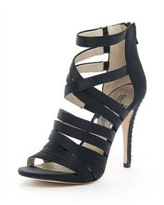 #Sassy. MICHAEL by Michael Kors Shoes at Cusp