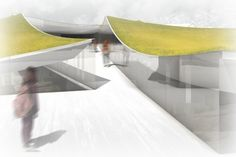 Ptuj Archaeological Museum Proposal / Enota   ArchDaily