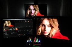 A Complete Guide to Setting Up a Home Color Grading Suite