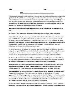 document based essay questioins