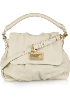 Marc by Mrac Jacobs Lil Ukita Shoulder Bag is definitely on my wish list.