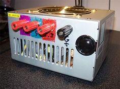 Convert an ATX Power Supply Into a Regular DC Power Supply!