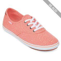 Vans Huntley Womens Sneakers