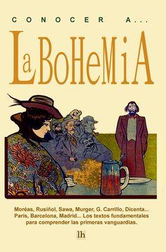 """La tipología del bohemio y la bohemia es tan variada como interesante. Así lo irá descubriendo el lector en esta recopilación, que comienza con la serie de maravillosos esbozos literarios del singular Santiago Rusiñol publicados en """"La Vanguardia"""" (1890-1892), con ilustraciones de Ramón Casas aquí también reproducidas, bajo el título """"Desde el Molino"""", en referencia al célebre Mouline de la Galette que corona Montmartre... http://www.lecturas-hispanicas.com/catálogo/conocer-a-la-bohemia/"""