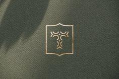 Tabassum - New work at Studio MPLS letter t monogram gold foil fashion jewelry branding logo identity case study Lucky Brand Jewelry, Jewelry Logo, Brand Identity Design, Branding Design, Design Agency, Packaging Design, Luxury Logo, Jewelry Drawing, Monogram Logo
