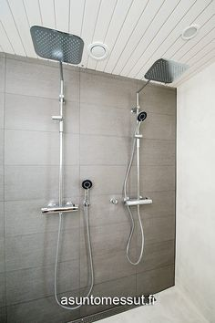 Särkänherra - Asuntomessut Bathtub, Home Appliances, Flooring, Bathroom, Home Decor, Standing Bath, House Appliances, Washroom, Bathtubs