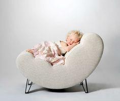 Cloud Chair - Cris Design Shop   domino.com