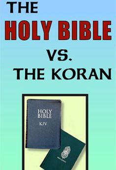 bible vs. koran