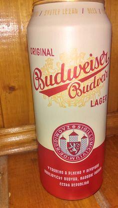 Budweiser Budvar Lager