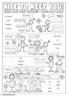 273 Best Manners and Responsibilities Worksheets images