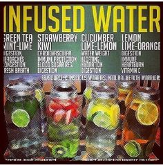 infused water recipes Here are 4 delicious juicy zesty fruit infuser water bottle recipes, mistakes that almost everyone makes and how to avoid them. Infused Water Recipes, Fruit Infused Water, Fruit Water Recipes, Vitamin Water, Cucumber Detox Water, Cucumber Lemon Water Benefits, Detox Water Benefits, Lemon Diet, Homemade Detox