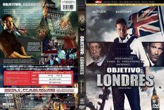 Objetivo: Londres  Castellano Inglés  Objetivo: Londres DVDR | PAL | VIDEO_TS | 4.36 GB | Audio: Castellano 5.1 Ingles 5.1 | Subtítulos: Castellano Inglés | Menú: Si | Extras: Si  Título: Objetivo: Londres Título original: London Has Fallen País: USA Reino Unido Bulgaria Estreno en USA: 04/03/2016 Estreno en España: 08/04/2016 Productora: Nu Image/Millennium Films Director: Babak Najafi Guión: Creighton Rothenberger  Katrin Benedikt Christian Gudegast. Reparto: Gerard Butler Aaron Eckhart…