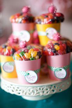 Resultado de imagen para candy decoration party