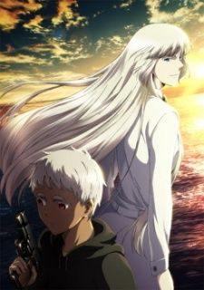 Jormungand: Perfect Order (...Still can't believe I'm into watching this show O_O lol Jeez, Louise, Falice, Maltese...!)