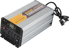 MKM2000-121G-C off grid 2000watt homage ups 2kva inverter 12vdc to 110vac powerstar inverter mini inverter with charger #Affiliate