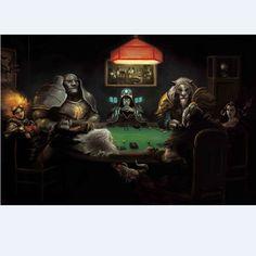 Magic: the Gathering Game