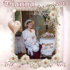 Tianna Grandaughter