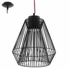 LED LUSTER PIASTRE 93972