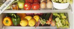 Dalla frutta ai surgelati, le altre regole di conservazione