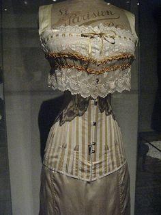 48b0047d8c Belle Epoque corset ( spurts tea all over laptop looking at waist  LC)