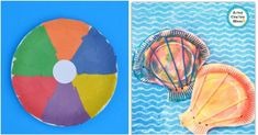 Too hot to go outside? These paper plate crafts for summer are the perfect boredom busters for creative kids who want something fun to do.