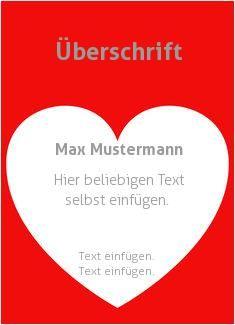 Liebe Gutscheine selbst erstellen. Als pdf-Datei ...