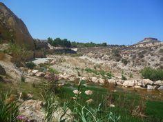 Baños de Mula (Murcia)